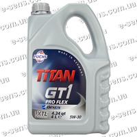 FUCHS Titan GT1 Pro Flex 5W-30 dexos2 4л
