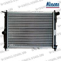 Радиатор охлаждения Ланос 1.5/1.6 NISSENS