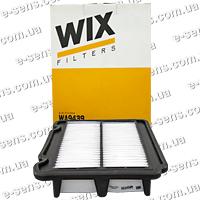Фильтр воздушный Авео WIX