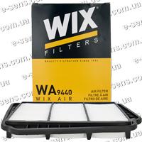 Фильтр воздушный Лачетти WIX