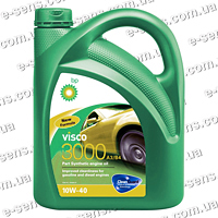 BP Visco 3000 10W-40 4л