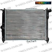 Радиатор охлаждения Ланос 1.5/1.6 THERMOTEC