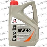 COMMA Eurolite 10W-40 4л
