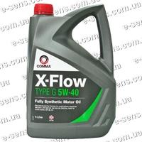 COMMA X-FLOW G 5W-40 4л