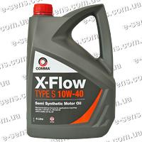 COMMA X-Flow S 10W-40 4л